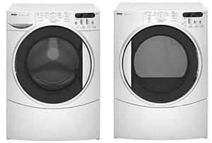 Kenmore Elite HE3 Washer & Dryer