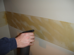 Wallpaper Removal - Step 2