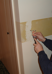 Wallpaper Removal - Step 3