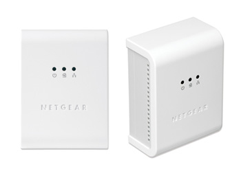 Netgear Powerline HD