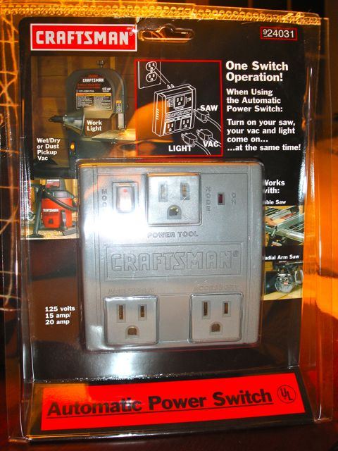 Our Old House 187 Blog Archive 187 Automatic Power Switch For Htpc