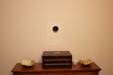 The Nest for the Second Floor (installed in the master bedroom)
