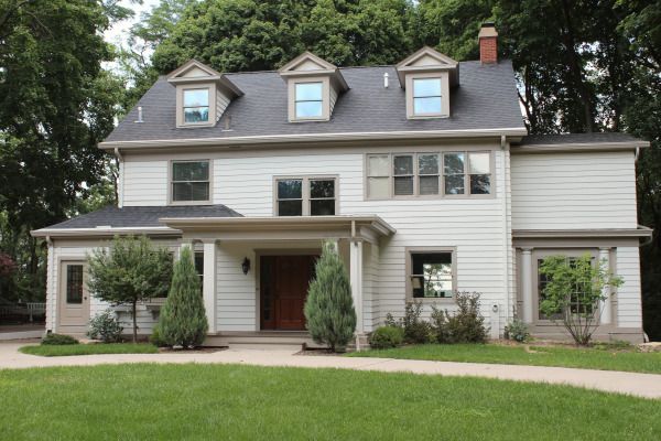 An Update On Exterior Paint Our Old House Blog